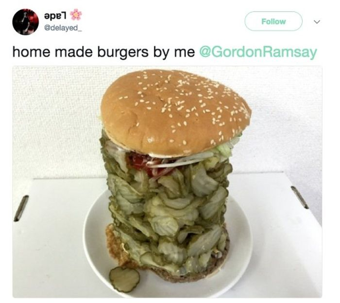 Gordon Ramsay Answers People On Twitter
