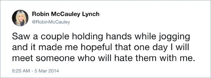 Funny Tweets By Single People