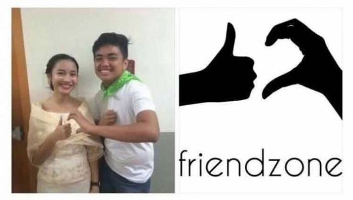 The Worst Examples Of Friend Zone
