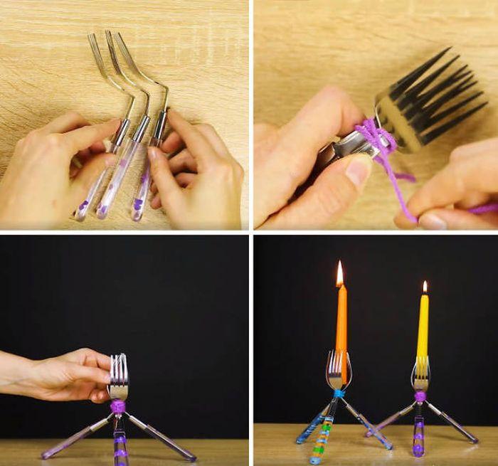 Strange DIY Things