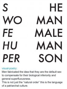 Woman Tried To Attack English Language For Being Sexist, Got Schooled By A Real Linguist