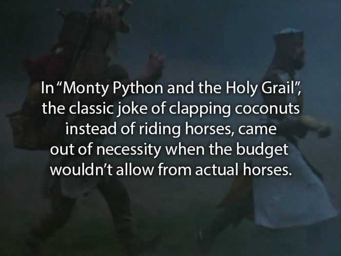 Facts About Classic Movies