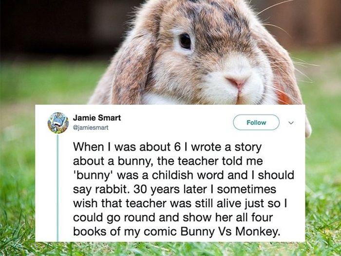 Bad Teacher Stories