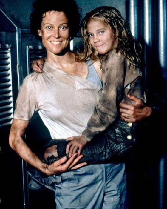 Photos Of The Aliens Movie