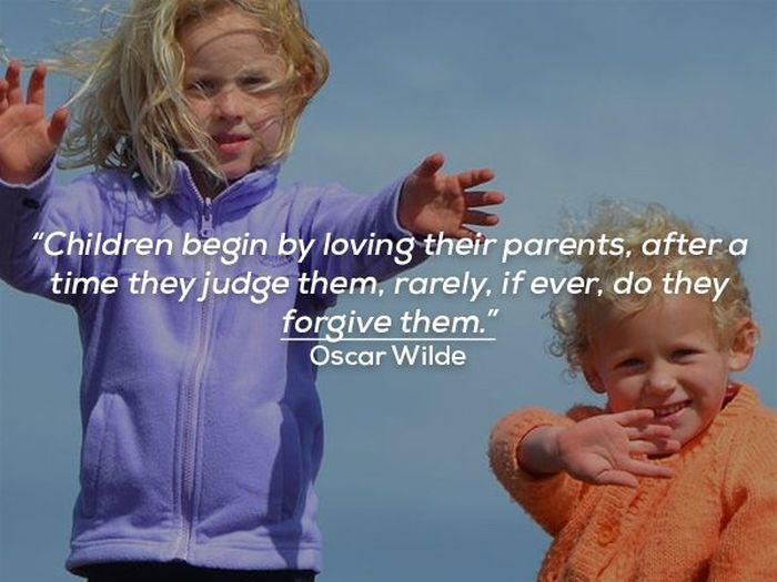 Quotes About Parenthood
