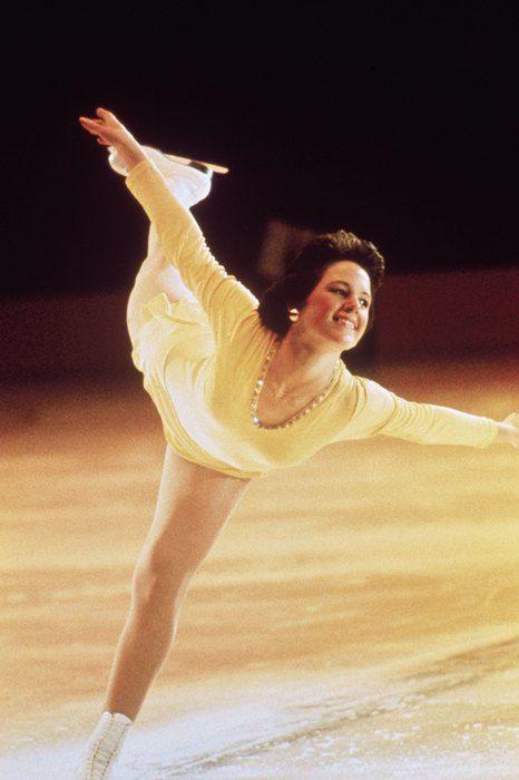 Evolution of Ice Skating Costumes