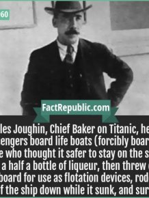 Facts That You Probably Didn't Know