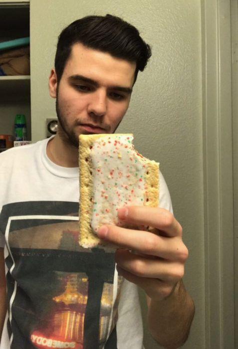 How To Make A Good Selfie