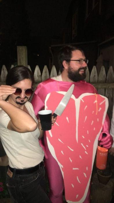 Meme Costumes