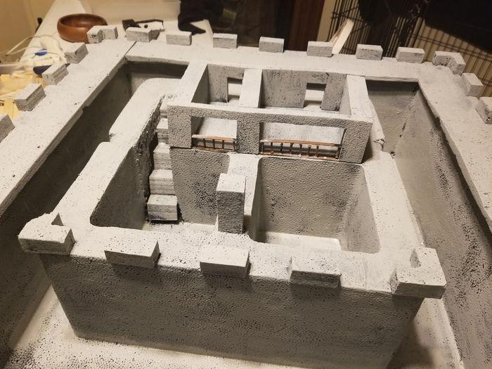 DIY Castle