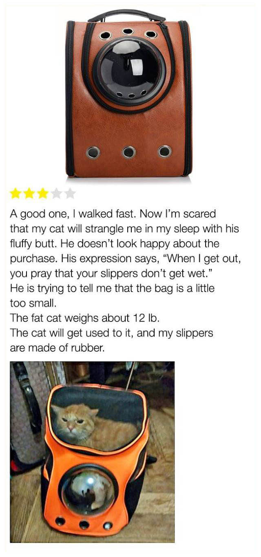 Excellent Product Reviews
