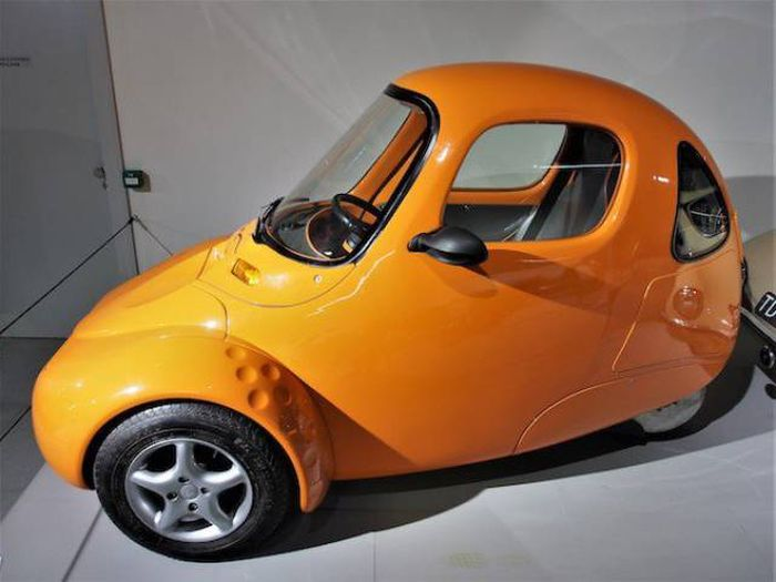 Ugly Cars Vehicles