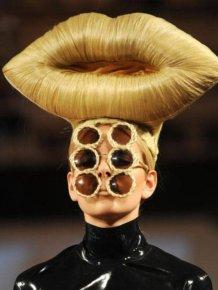 Strange Fashion