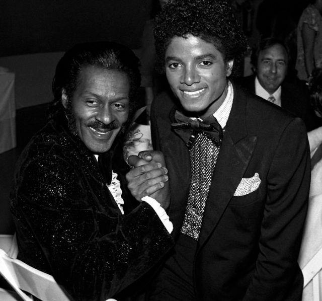 Old Celebrity Photos