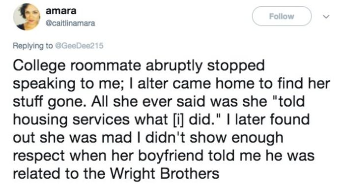 The Worst Roommate Horror Stories
