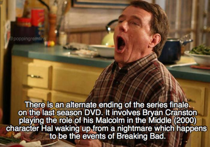 """Facts About """"Breaking Bad"""""""