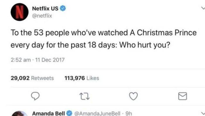 Funny Or Sad?