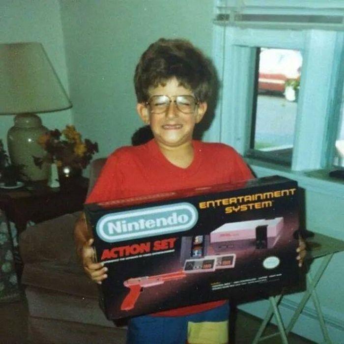 Nostalgia Photos