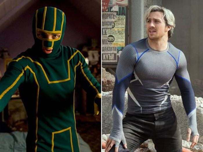 You Have To Work Out If You Want To Be In Marvel Movie