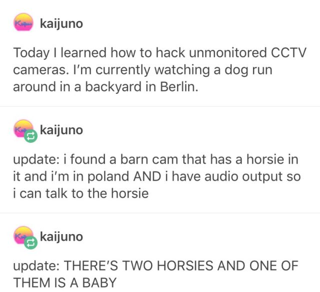Computer Hacker Uses His Evil Powers For Good