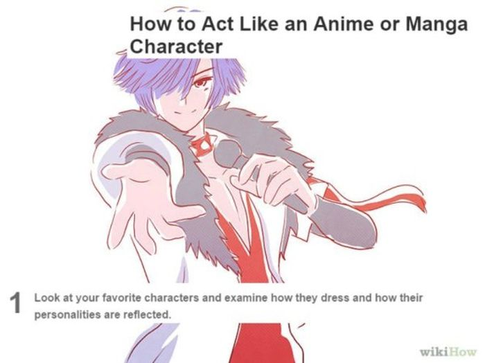 Strange WikiHow Guides