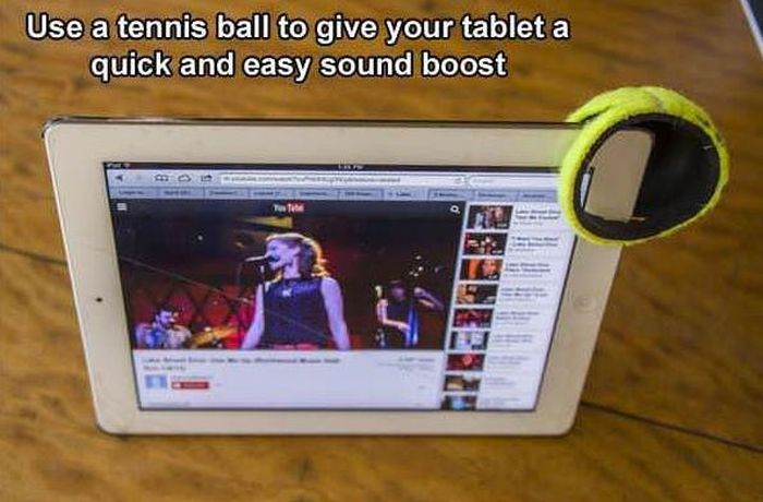 Easy But Useful Life Hacks