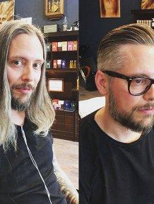 Why You Need A Haircut