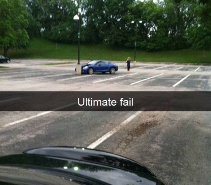 Selection Of Fails, part 9