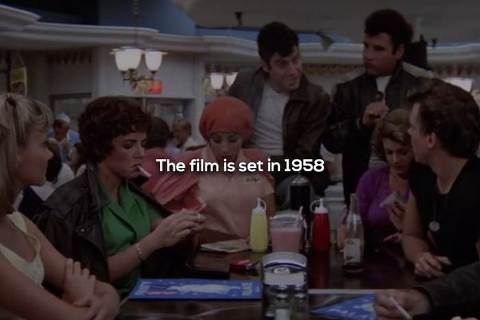 Interesting Facts About Grease