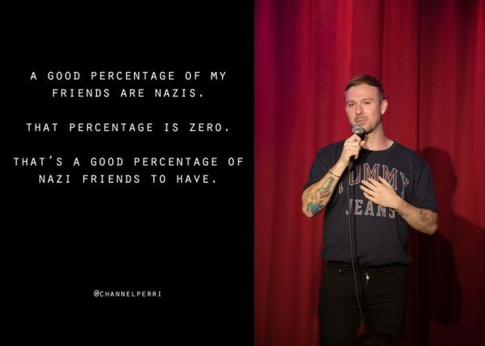 Standup Quotes