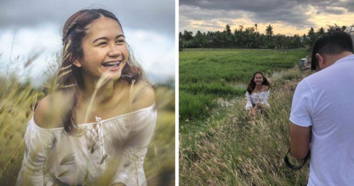 How To Make A Beautiful Photo Anywhere