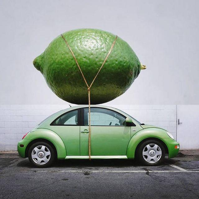 Very Creative Photos By An American Photographer Stephen McMennamy