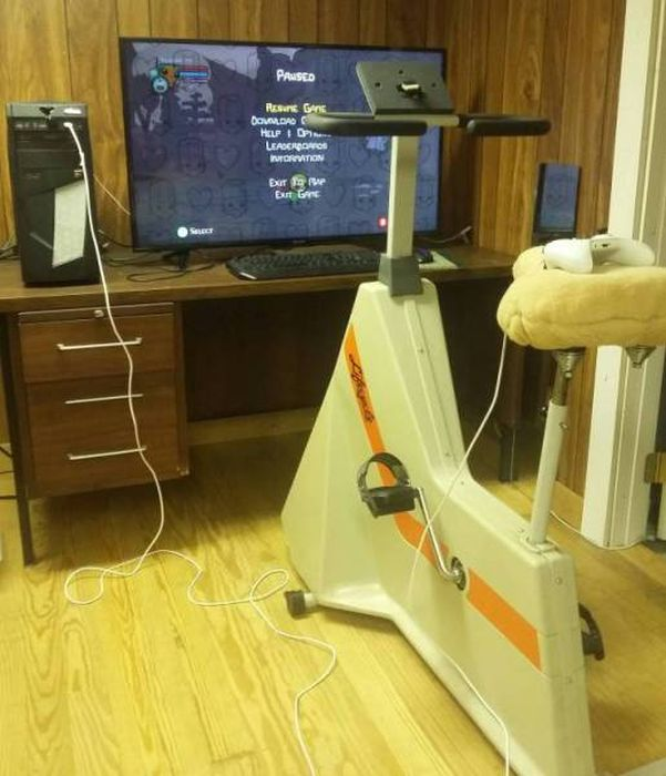 Pictures For Gamers, part 17
