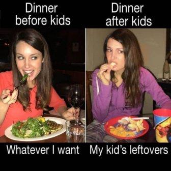 Memes About Parenting