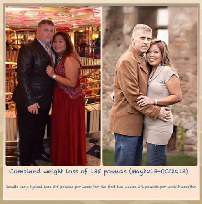 Couples Who Could Change Their Lives