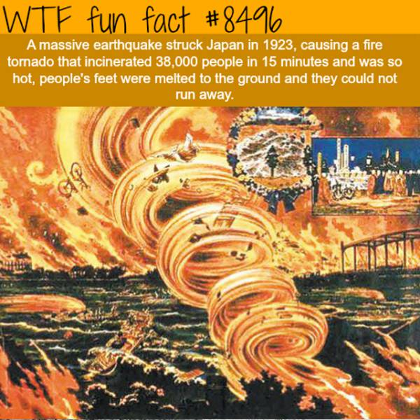 Interesting Facts, part 26