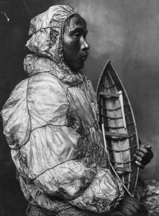How The Eskimos Of Alaska Lived During The Time Of The Gold Rush