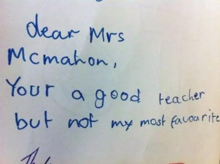 Brutally Honest Kids