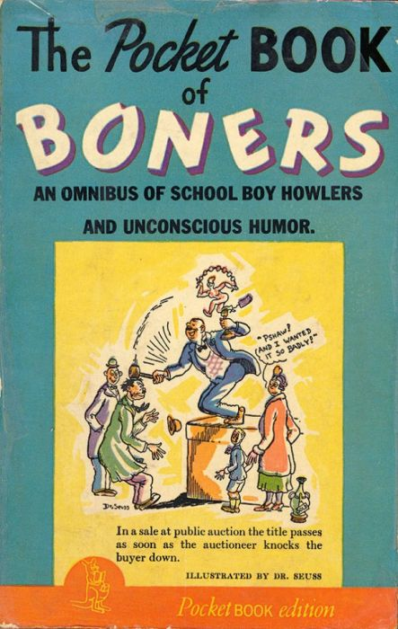 Very Bad Book Covers