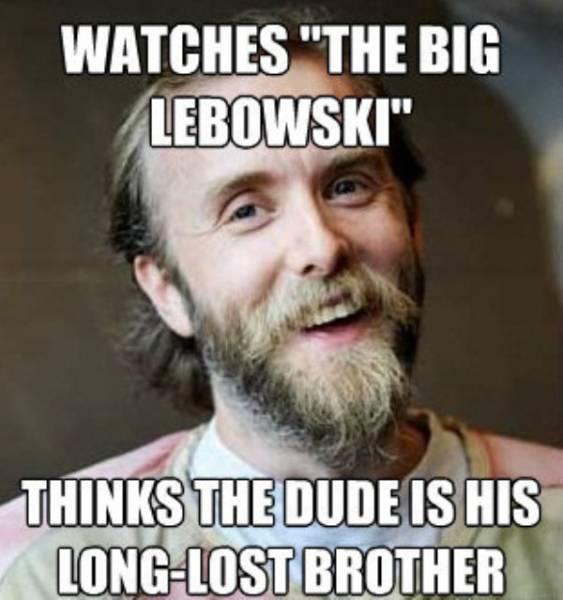 """Big Lebowski"" Memes"