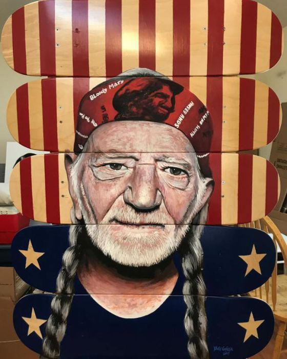 Great Portraits By David Grizzle