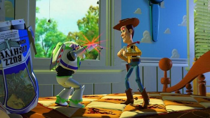 The Best Animated Movies Of All Time