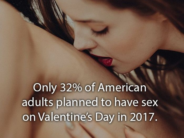 Interesting Statistics About Relationships And Sex