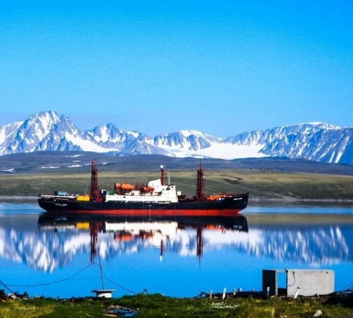 Russian Arctic