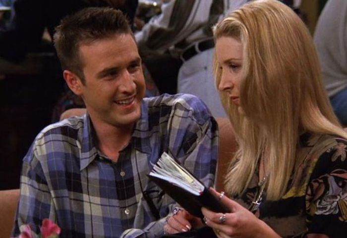 Famous Actors Who Guest-Starred On Friends