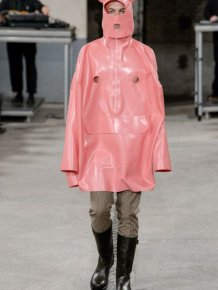 Strange Fashion By Walter Van Beirendonck