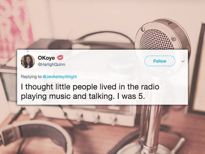 People Share Things They Misunderstood As Child