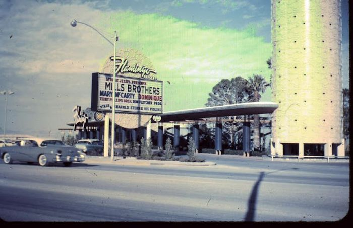 Fabulous Las Vegas In The 1950s
