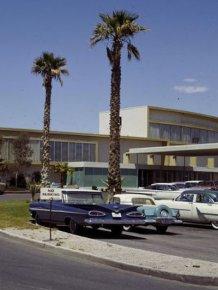 Fabulous Las Vegas In The 1950s
