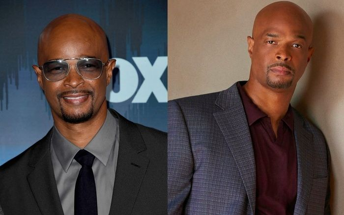 Forever Young Damon Wayans